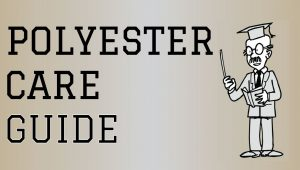 polyester-care-guide